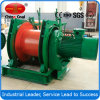 Explosion Proof 1000kg Jd-1 Dispatching Winch for Copper Mine