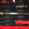 Stock Low Price Motorcycle Tire 140/60-17 Good Quality Motorcycle Tyre