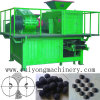 High Pressure Dry Powder Briquette Ball Press Machine