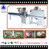 Vegetable Tray Automatic Heat Shrink Packaging Machine (SWC-590+SWD-2500)