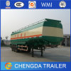 3 Axles Oil Fuel Tank Semi Trailer, Gasoline Tanker Trailer