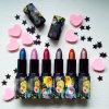 Best Popular Peerless Matte Waterptooof Lipstick Waterproof 6 Colors Lip Gloss