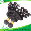 China Wholesale Top Quality 100% Human Remy Hair Weft