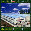 Steel Structure Steel Panel Warehouse Construction (LS-SS-101)