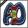 Custom Made Embroidery Patch for Clothing Accessory (BYH-10105)