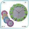 3D New Design Wall Clock Modern Wall Clock
