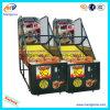 Amusement Park Simulator Shooting Basketball Machine for Hot Sale
