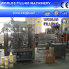 Automatic Linear Type Bottle Coconut Oil Filling Machine (GFY4-1)