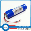 3.7V 2900mAh Rechargeable 18650 Lithium Ion Battery