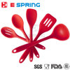 Silicone Heat Resistant Kitchen Cooking Utensils Set Non-Stick Baking Tools