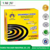 Sandalwood Black Mosquito Coil for Bangladesh / Cheap Mosquito Coils