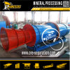 Gold Clay Ore Mining Washing Rotary Scrubber Drum Machine Factory