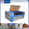 1410 CNC Laser Machine for Cutting Fabric Acrylic Wood