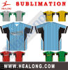 Healong Best Design 3D Sublimated High Quality Baseball Jerseys