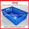 High Quality Plastic Injection Folding Container/Crate Mould