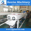 Good Quality PVC Electric Conduit Pipe Extrusion Machine From Zhangjiagang Sunrise Machinery