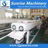 Good Quality PVC Electric Conduit Pipe Extrusion Machine From Zhangjiagang Sunrise Machinery