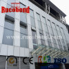 Rucobond Aluminum Composite Panel Construction Material ACP Acm From Guangzhou