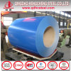PPGI Color Coated Steel Coil for Building Use