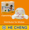 Mobee Disposable Baby Diaper Manufacturer China
