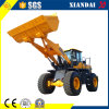 Heavy Earth Moving Wheel Loader Zl50 5 Ton Rated Load Xd958g