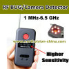 New Model RF Bug Detector with Camera Detector (CC360)