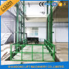 Hydraulic Type Cargo Lift with Safety Door