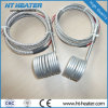 Stainless Steel Hot Runner Nozzle Coil Heater