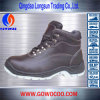 Comfortable Double Density PU Safety Footwear Work Shoes (GWPU-3012)