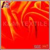 Dyed Spandex Skin-Friendly Silk Fabric Roll with En