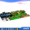 Hot Sell Children Trampoline Park From Chinese Manufacture (VS6-160104-296A-29)