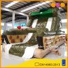 Tank Inflatable Water Slide for Amusement Park (AQ09162)