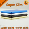 Super Slim Power Bank for Mobilephone Promotion Gifts