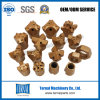 Self-Drilling Hollow Grout Anchor Bolt