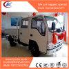 600p Isuzu Double Cabin 4X2 Dump Truck for Sale