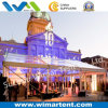 15X15m Luxury Outdoor Transparent Marquee Tent