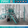 High Quality 3t/H Halibut Feed Pellet Production Line for Sale