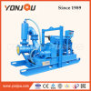 Vacuum Assisted, Engine Driven, Heavy Duty Solids Handling Pump