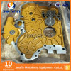 320D E320D Excavator Oil Pump C6.4 High Pressure Engine Oil Pump