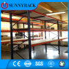 Industrial Warehouse Medium Duty Storage Longspan Shelving