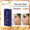 Anti Aging New Products Safe Ha Injections Long-Lasting Dermal Filler Hyaluronic Acid