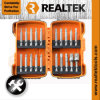 Professional 20PCS Screwdriver Bits Set