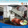 PE Film Compacting Granulating Machine/PE Film Granulating Machine