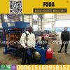 Hydraulic Diesel Engine Block Machine Qt4-30