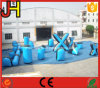 Inflatable Laser Tag Obstacles Inflatable Laser Tag Barriers