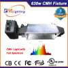 Greenhouse Square Wave Digital Ballast 630W CMH Grow Light Fixture for Hydroponic Kits