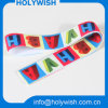 Cheap Custom 100% Polyester Printing Webbing Satin Ribbon