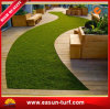 Decorative Artificial Grass for Cricket Pitch