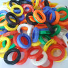 Wholesale Silicone Key Caps. Colorlful Key Cap, Key Protective Rings