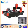 CNC Granite Stone Engraver Router Machine with Rotary Device